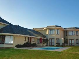 Sandbaai Country House Hermanus South Africa