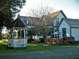 The Old Tower House Bed & Breakfast Coos Bay HOA KỲ