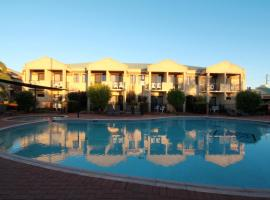 Hotel photo: Country Comfort Intercity Hotel & Apartments