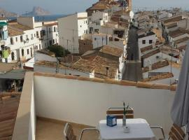 Hostal Fornet Altea Altea Spain