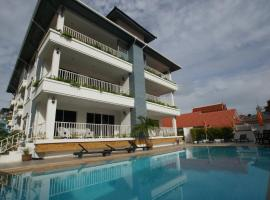 NEW NORDIC VIP-1 Pattaya South Thailand