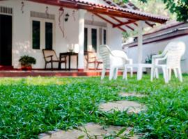 Blanca Cottage - Two Bed Room Villa Unawatuna Sri Lanka