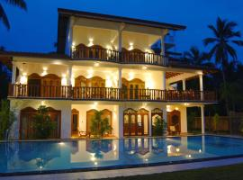 Hotel Photo: Panchi Villa