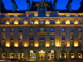 The Ritz London London United Kingdom