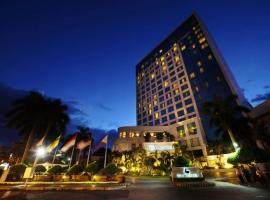 Hotel photo: Marco Polo Davao