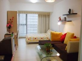 Hotel photo: Heartsease Serviced Apartment Futian Galaxy Century
