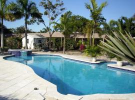 Casa Blanca - Luxury Florida B&B Plantation (Florida) USA