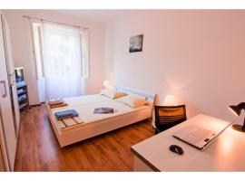 Apartment Dutch Split Croatia