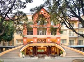 Hotel photo: Karibe Hotel