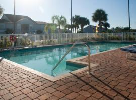 Villas at Fortune Place Kissimmee USA