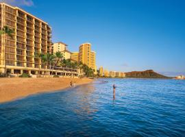 Outrigger Reef Waikiki Beach Resort Honolulu Estados Unidos