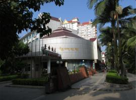 A picture of the hotel: The People's Government of Xishuangbanna Jingyong Hotel