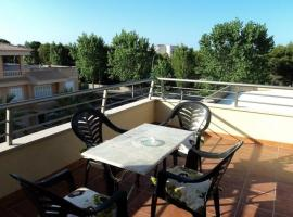 Rental Apartment Maria Can Picafort Spain