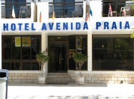 Hotel Photo: Hotel Avenida Praia