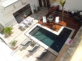 Hotel photo: Rental Villa Can Pere Antoni