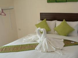 Hotel Photo: Daio Boutique