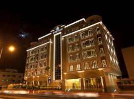 A picture of the hotel: Zubarah Hotel