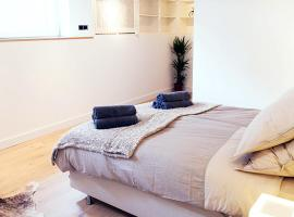 One Bedroom Apartment (4 Adults) Amsterdam Pays-Bas