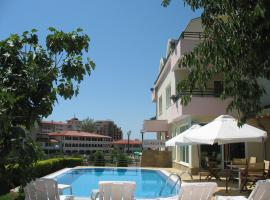 Milennia Aparthotel - Free Parking Sunny Beach Bulgaria