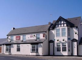 The Hare & Five Hounds Hotel West Bromwich United Kingdom