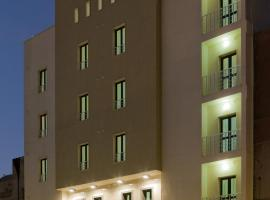 Hotel photo: Awal Hotel Tripoli