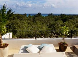 Hotel La Semilla - Adults Only Playa del Carmen 멕시코