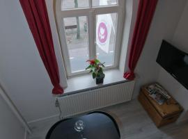 Appartement Stokroos Lottum Netherlands