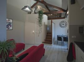 Hotel Photo: Appartement Stokroos