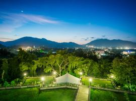 Hotel Photo: Fruit Valley Resort & Serviced Apartment