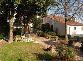 Hotel Photo: Agriturismo Le Clementine