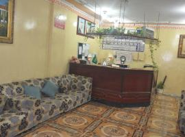 Hotel photo: Mashoor Apartment