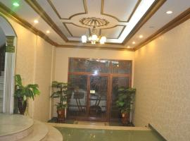Hotel photo: Al Buainain Apartments-Al Madrasah Hotel