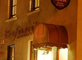 Hotel Photo: Befani's Mediterranean Restaurant & Townhouse
