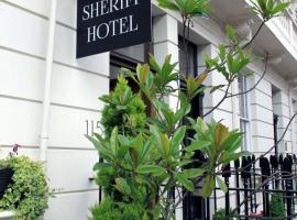 Sheriff Hotel London United Kingdom