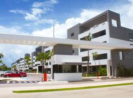 Golf Getaway at Nick Price Residences Playa del Carmen Mexico