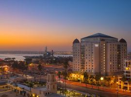Embassy Suites by Hilton San Diego Bay Downtown San Diego EUA