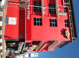 DG One Stop Budget Hotel Ipoh Malasia