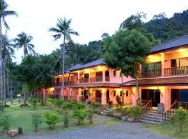 Hotel photo: Mayuree Resort Koh Chang