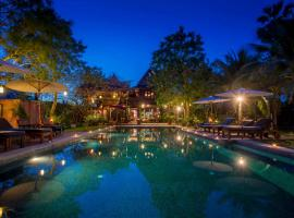 Away Hua Hin - Pranburi Boutique Resort Pran Buri Thailand
