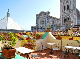 B&B Residenza Giotto Florence Italië
