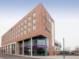 Premier Inn Birmingham South - Longbridge Rubery United Kingdom
