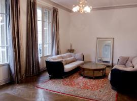 Rue Buffa 2 Bedroom Apartment نيس، فرنسا