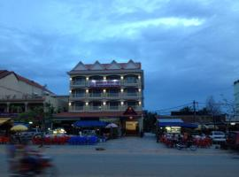 Hotel photo: Wai Hong Angkor Guesthouse