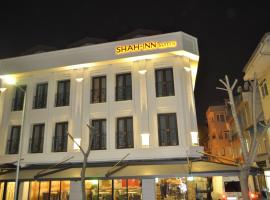 Hotel near Turkey: Shah Inn Hotel