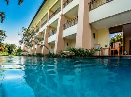 The Natsepa Resort and Conference Center Paso Indonesien