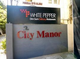 The City manor Chennai India