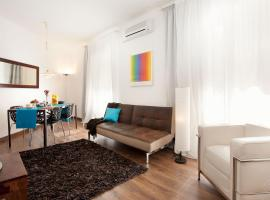 Eixample apartments - University area  Spain