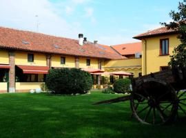 Hotel Photo: Hotel Cascina Marisa