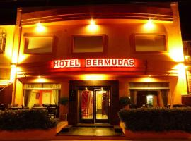 Hotel Photo: Hotel Bermudas