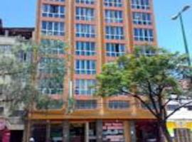 Hotel photo: Hotel Heroinas